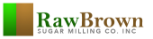 Raw Brown Sugar Milling - Logo