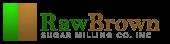 Raw Brown Sugar Milling - Logo